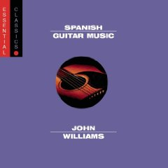 Williams - Spanish Guitar Music