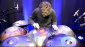'Cello Prelude on Handpans